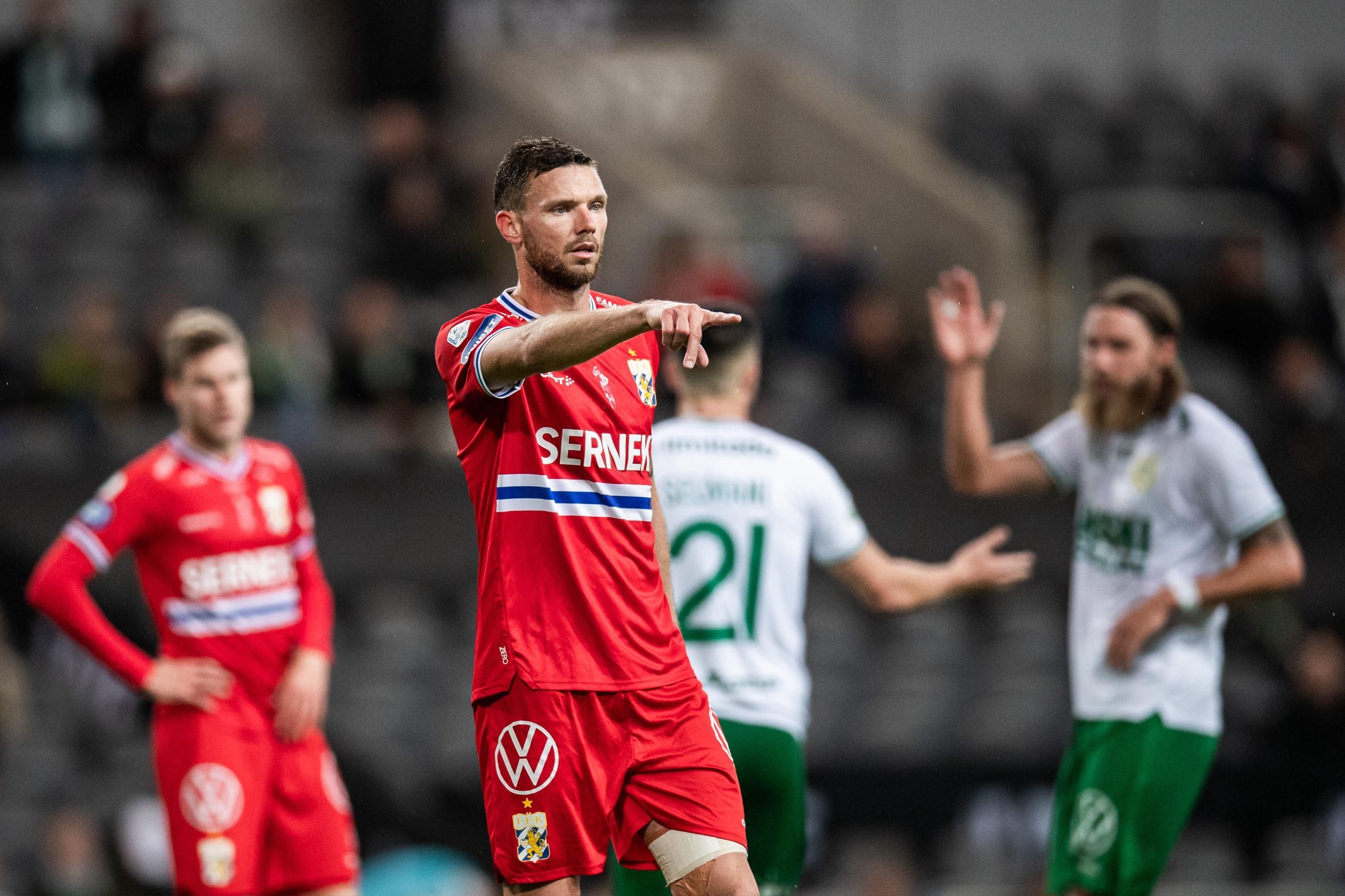 Veteranerna om IFK Göteborgs kris
