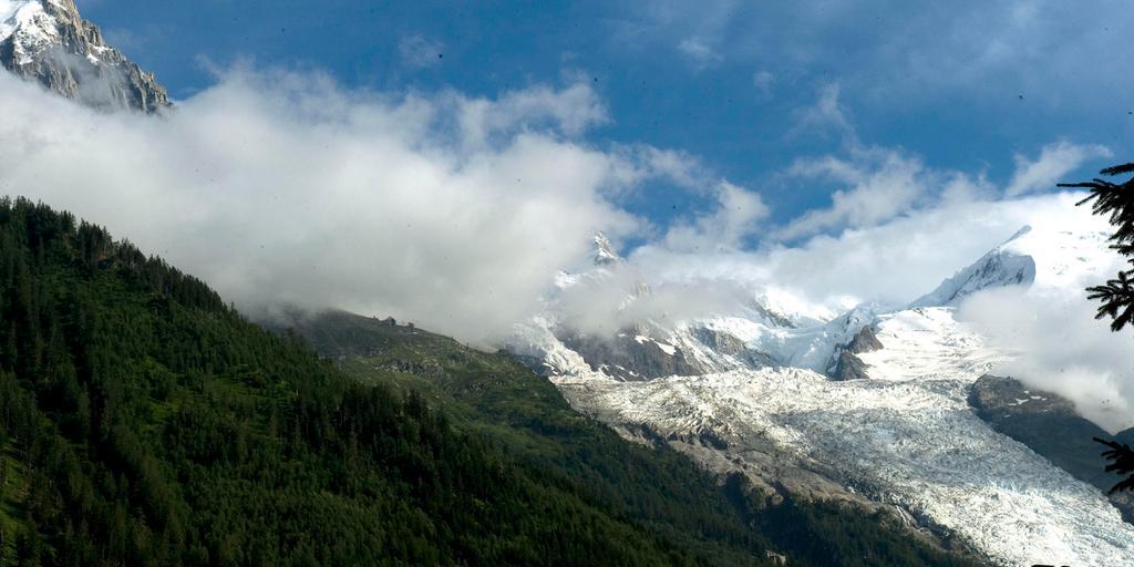 Hogerextrem Protest I Franska Alperna Gp