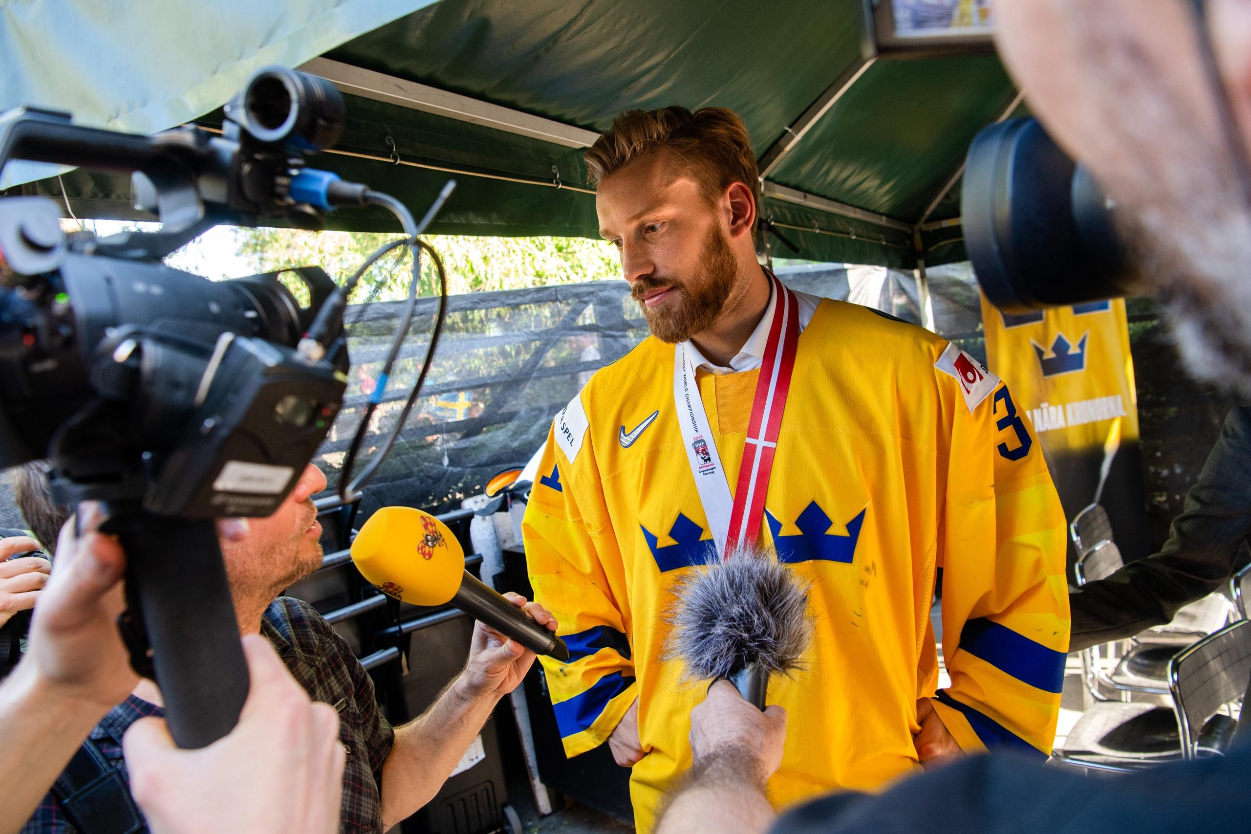 Anders Nilsson tvingades sluta – kritiserar förra klubben
