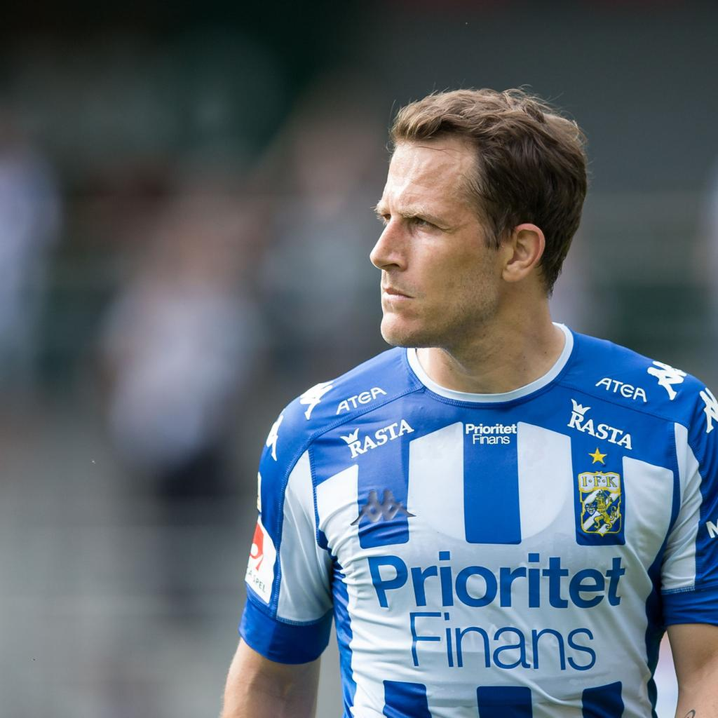 Blåvitt intresserade av Jönsson | Göteborgs-Posten - Fotboll
