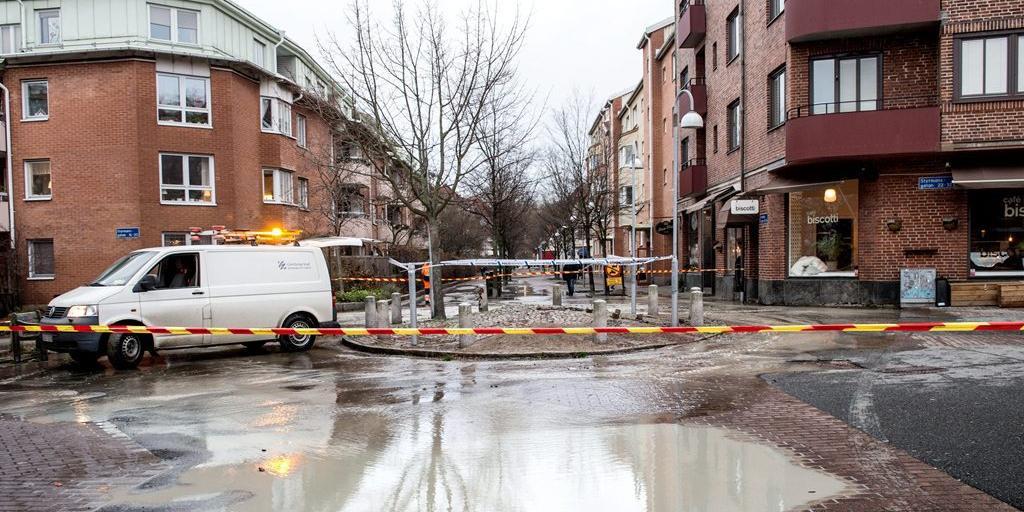 webbsida otrohet stor i Göteborg