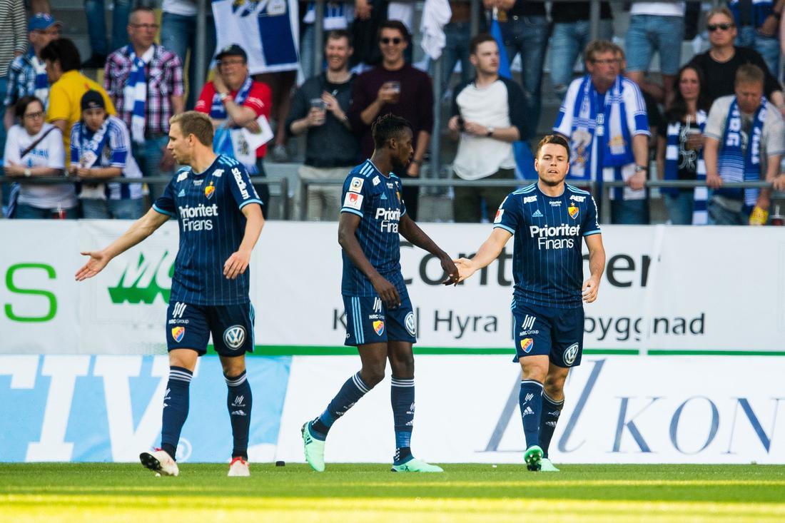 Mardrömsstart sänkte Blåvitt mot Djurgården c4d1786da80e4