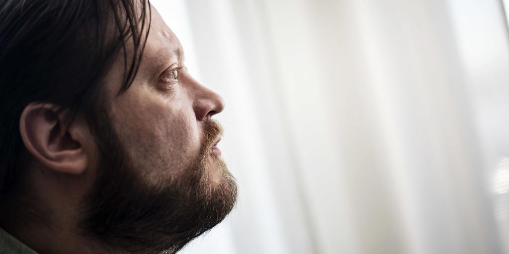 cc133483df95 Nu lever Olof Hammar sin dröm | Göteborgs-Posten - Kultur