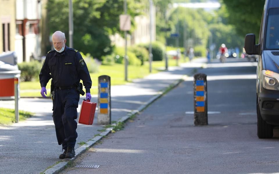 Sexuella ofredanden mot kvinnor i Hgsbo - Gteborgs-Posten
