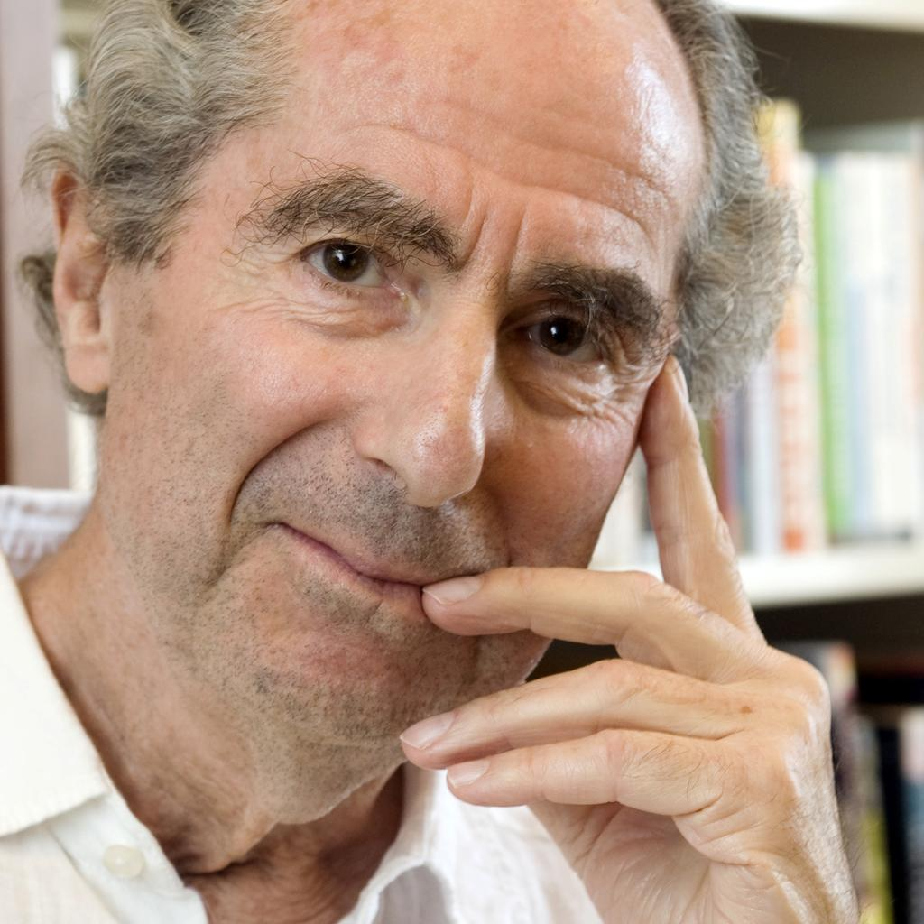 Obit-Philip-Roth
