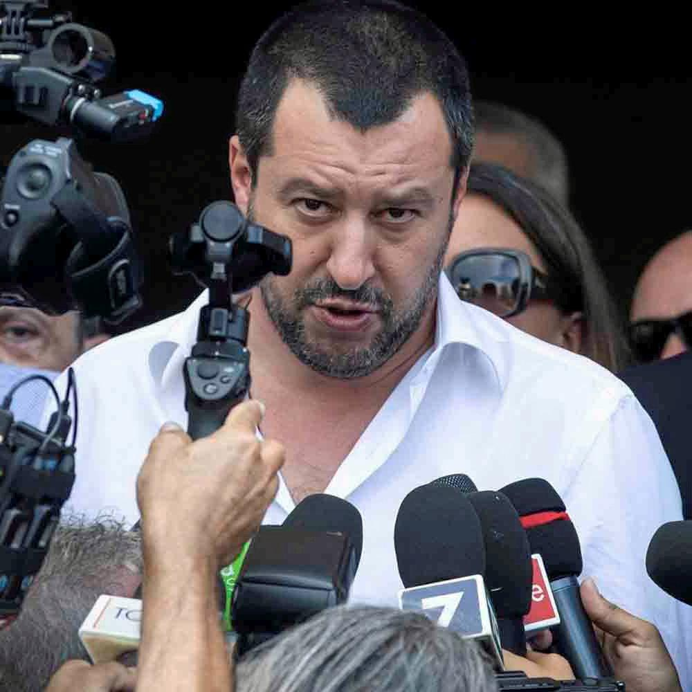 Salvini WEBB