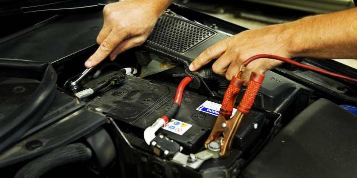 hur länge håller ett bilbatteri