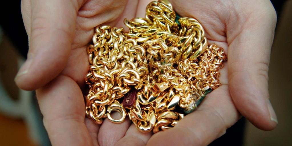 Äldre blir rånade på guldkedjor i värmen  0c9222f2336d8