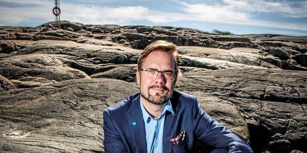 Vi Ska Göra Göteborg Till En Trygg Stad Göteborgs Posten Debatt