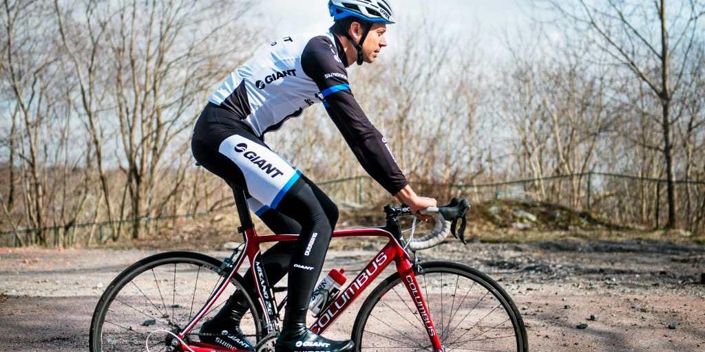 Cykla effektivt och bli bättre tränad  8702cdf969eef