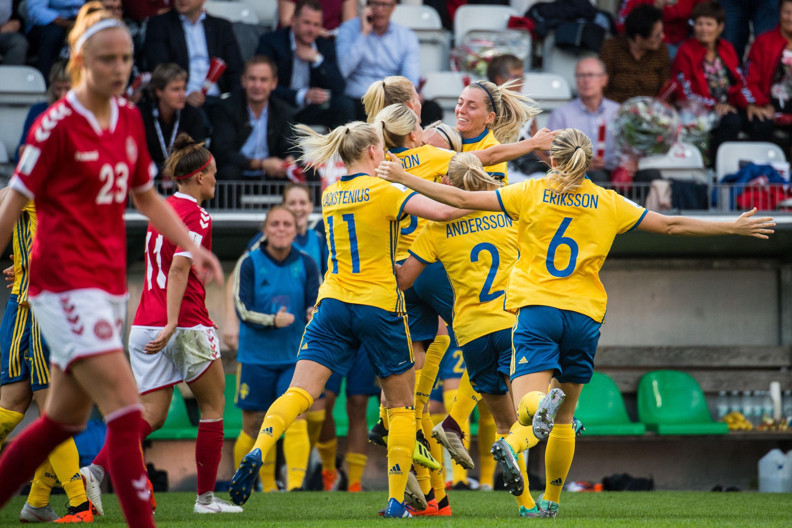 Vilda svenska glädjen – VM-biljetten fixad  d6bb3256eb62e