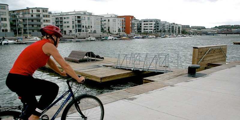 Prima Cykeldäck - test | Göteborgs-Posten - Konsument XN-07