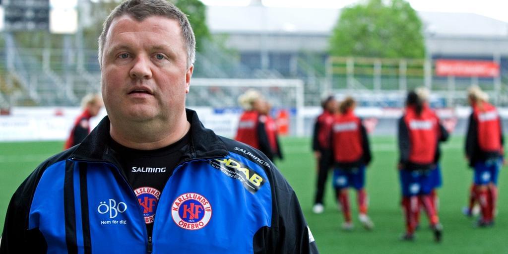 Umeås guldtränare död  fdd4cadceb78d
