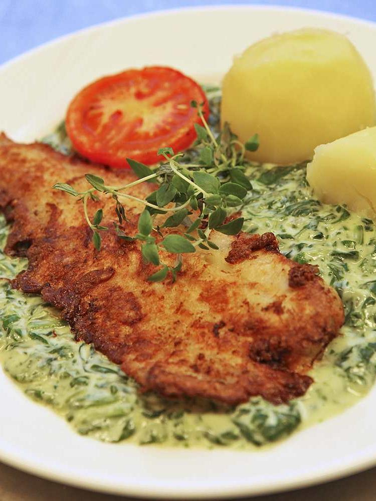 En riktigt god fiskrätt | Göteborgs-Posten - Mat